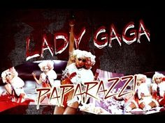 Lady Gaga 2009 VMA performance- Paparazzi; One of the most eye-opening performances for sure.. And I loved every minute of it.