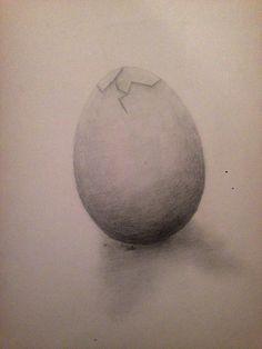 #egg #cracking #art #drawing
