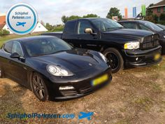 Schiphol Parkeren. Porsche, Dodge Parking - Snel, vertrouwd en goedkoop parkeren bij Schiphol. Check: http://www.schipholparkeren.com