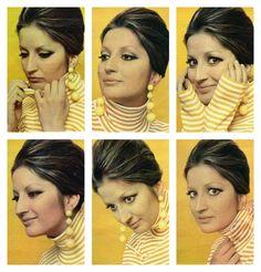 Mina Mazzini #EyebrowsOnFleek