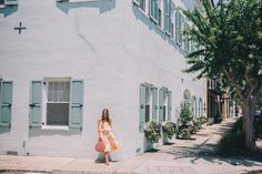 The Colors Of Charleston | Gal Meets Glam | Bloglovin'