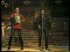 Karel Gott Oheň v sobě máš - Una notte speciale Koncert v Lucerně 1982 Karel Gott, Lucerne, Youtube, Youtubers, Youtube Movies
