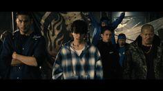 Crows Zero, Rude Boy, Japanese Boy, Pop Punk, Live Action, High Low, Celebrities, Movies, Random