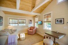 Petronia Street Key West Florida Living Room