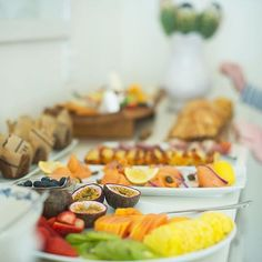 The Last Word Intimate Hotels ( Fruit In Season, Granola, Bacon, Eggs, Homemade, Adventure, Words, Breakfast, Classic