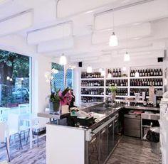 fonostile® #cafe white frames
