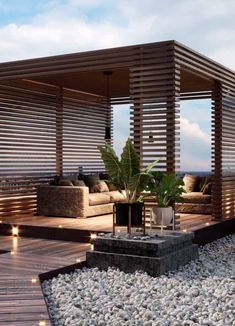 Pergola Designs Designs Entwirft Architektur Pergola Designs Designs Entwirft Architektur Entwürfe am Haus angebracht Entwirft Ideen There is certainly insufficient time similar to the existing in making the best our own o. Pergola Patio, Backyard Landscaping, Pergola Kits, Wooden Pergola, Pergola Shade, Modern Landscaping, Back Gardens, Outdoor Gardens, Modern Gardens
