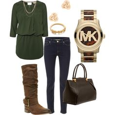 """""""Fall Fashion 2013"""" by mandy-hubbs-shaw on Polyvore"""