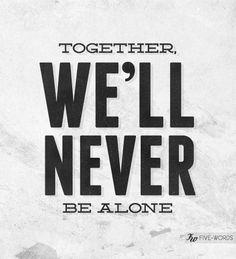Never Alone. #hawaiirehab www.hawaiiislandr...