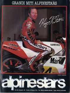 King Kenny Roberts www.rjperformance.com