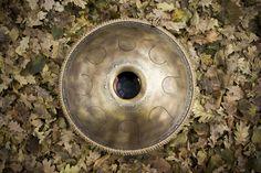 GUDA DRUM The Way It Sounds! The Best Steel Tongue Drum #gudadrum #handpan #steeltonguedrum
