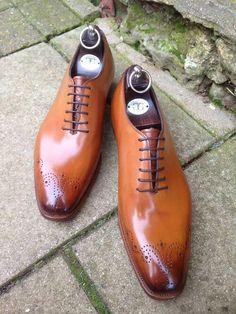 Gaziano Girling Shoes