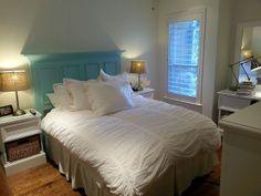 Bedroom Suite by Vintage Headboards