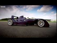 """▶ Caparo T1 car review - Top Gear - BBC - YouTube - """"If the road is wet it will spin the tires through 4th gear...They say the only way around a corner is to go fast because it is only at high speed  that it has enough down force to make it! 0-100MPH in about 5 seconds"""