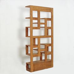 bookshelf different sizes and depths - Google Search