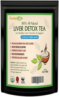This blog will help you to use organic liver detox cleanse tea for best results. Organic liver detox cleanse tea is consummately healthy for daily usage. One can have at any time of day since there are no restrictions. Our liver detox tea would work the same.