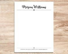Professional Grey And Orange Letterhead Template  Letterhead Template