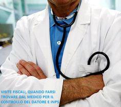 ilSalvadanaio.info: #Inps, #malattie e #orari per #controlli #medici e #fiscali ( #fisco )