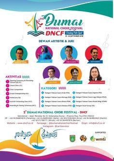 Dumai National Choir Festival, Kota Dumai, Riau, Dendang Putri Tujuh