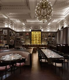 Berners Tavern (London)