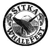 Sitka WhaleFest logo
