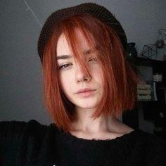 Cut My Hair, Love Hair, Hair Cuts, Redhead Makeup, Hair Makeup, Long Red Hair, Auburn Hair, Ginger Hair, Hair Today