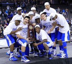 2011 Kentucky Wildcats