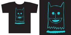 Brainsnatcher Shirts – Bat Ghost