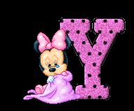 Alphabet Fonts, Cute Alphabet, Glitter Rosa, Minnie Mouse Pink, Disney, Creations, Letters, Christmas Ornaments, Friends