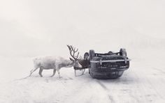 """Until You Wake Up"" by Martin Stranka  www.martinstranka.com"