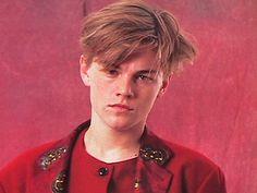 Leonardo DiCaprio // leo and my bro are identical