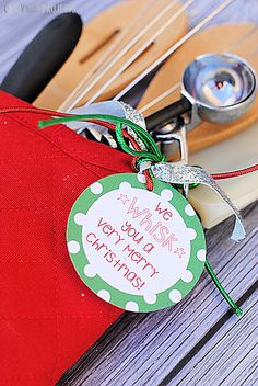 Cute gift idea! Fill