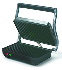Salton SG1263 Stainless Steel Panini Grill * Read more at the image link. #ContactGrills