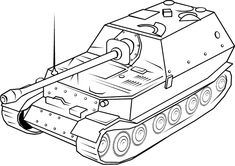 world war 2 coloring pages Tanks in World War 2 Forum