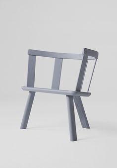 Ancestor chair - MSDS