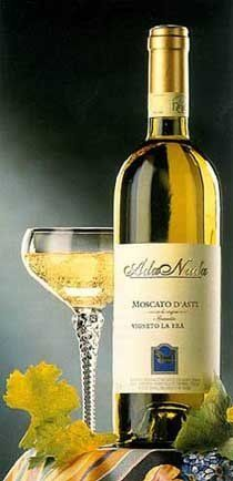 MOSCATO WINE..my personal favorite