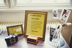 Laurel by Jenny Packham // Retro music wedding // Lisa Jane Photography