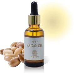 [Face Oil] Pure Certified Organic Deep Argan Oil 30ML /Regeneration,anti-aging!! #MSCOSMETIC