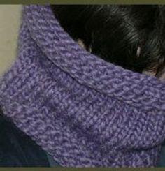 Snood à faire soi-même - Tricot & crochet - Pure Loisirs