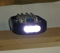 27 Led Light Mod