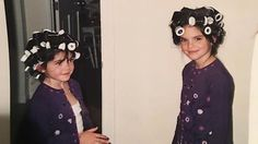 """What is it like to grow up with a super-famous big sister? Whether it meant hanging out crib-side like Bella and Gigi Hadid, playing dress-up in vintage frocks and runway furs like Lottie and Kate Moss, or learning from the crew of nearly 10 siblings who came before you, à la Kylie Jenner, these three are well on their way to prove that 2016 is officially the year of the Little Sister.   Music: """"Coney Island"""" by Homie Airport"""