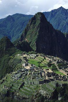 Viagem ao Peru: um roteiro completo!  #Viagem