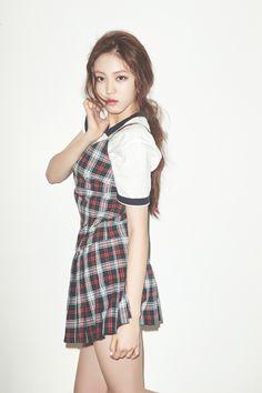 #Eunbin #CLC #은빈 #씨엘씨