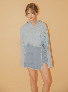 Korean Fashion Trends you can Steal – Designer Fashion Tips Korean Girl Fashion, Korean Fashion Summer, Korean Fashion Trends, Korean Street Fashion, Ulzzang Fashion, Korea Fashion, Japanese Fashion, Asian Fashion, Korean Summer