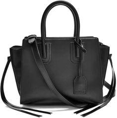 e8b456a4ec53 GUESS by Marciano Women s Mareva Satchel Leather Satchel