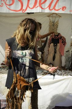 Rock & Roll gypsy