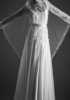 Collection - Celestina Agostino - Wedding dresses. veil, feeling
