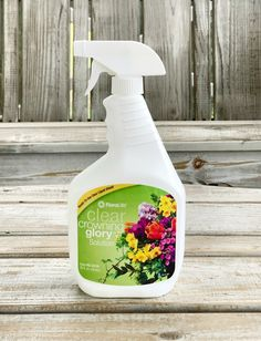 Crowning Glory Floral Spray! | ©homeiswheretheboatis.net #flowers