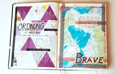 Get Messy | be brave | momentstolivefor.com