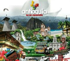 Antioquia Painting, Art, Colombia, Painting Art, Paintings, Kunst, Paint, Draw, Art Education